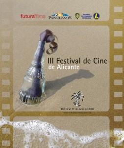 Edición año 2006 del Festival de Cine de Alicante