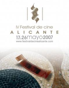 Edición año 2007 del Festival de Cine de Alicante