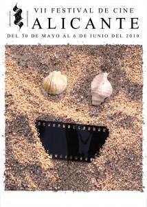 Edición año 2010 del Festival de Cine de Alicante