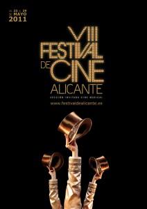 Edición año 2011 del Festival de Cine de Alicante
