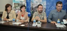 La producción valenciana 'El amor no es lo que era' se presenta en la sección oficial del Festival de Cine de Alicante