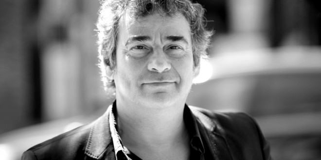 Eduard Fernández llega a Alicante para recibir el Premio de Honor del 12º Festival de Cine