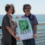 "Presentación ""Reset"" 12 Festival de Alicante"