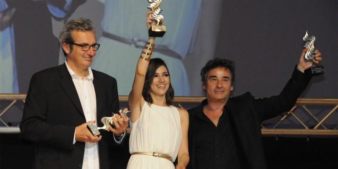 El Festival de Cine de Alicante cerró su 12ª edición con más de 15.000 participantes en sus actividades