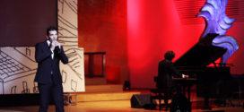 Héctor Rojo actuará en la Gala Inaugural de la  13ª edición del Festival de Cine de Alicante