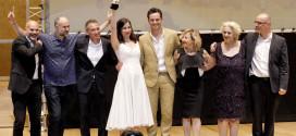 Alicante despide su Festival de Cine con la entrega de premios del palmarés
