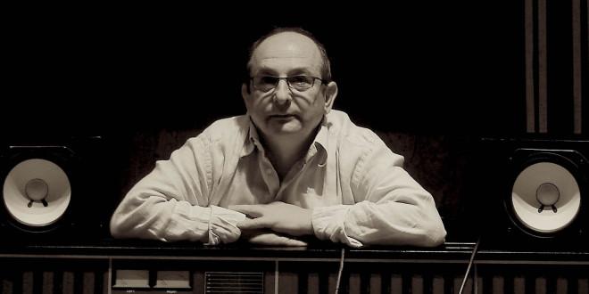 El 13º Festival de Cine de Alicante galardona a José Vinader con el Premio 'Música para la imagen'