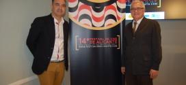 El Festival de Cine de Alicante comienza los preparativos de su 14ª edición con la presentación del cartel oficial