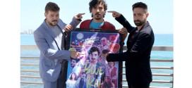 La comedia romática 'Blue Rai' se presenta en la sección oficial del Festival de Cine de Alicante