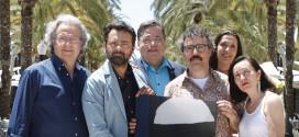 El drama 'Inocente' compite hoy por los premios del palmarés del Festival de Cine de Alicante