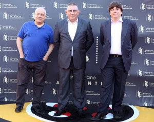 14 FESTIVAL CINE ALICANTE JURADO CRITICA