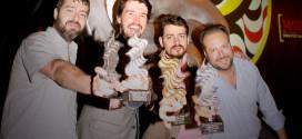La película ganadora de la Tesela de Oro del Festival, 'Selfie', se proyectó en el Spanish London Film Festival