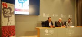 La Explanada y la simbología de David Lynch  inspiran el cartel anunciador del 15º Festival de Cine de Alicante