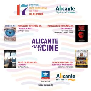 Alicante Plató de Cine