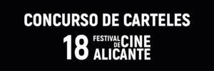 CONCURSO CARTELES FESTIVAL CINE ALICANTE