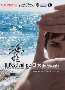 Edición año 2005 del Festival de Cine de Alicante
