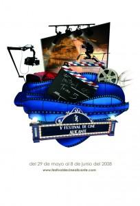 Edición año 2008 del Festival de Cine de Alicante