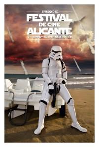 Edición año 2012 del Festival de Cine de Alicante