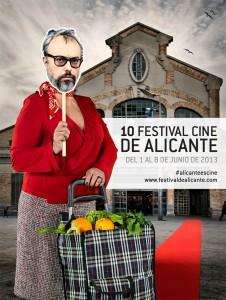 Edición año 2013 del Festival de Cine de Alicante