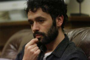 Rodrigo Sorogoyen, premio Lucentum del 17 Festival de Cine de Alicante