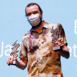 DAVID PAREJA JAVIER BOTET MEJOR ACTOR FESTIVAL CINE ALICANTE