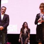 LORENA LOPEZ MEJOR ACTRIZ FESTIVAL CINE ALICANTE