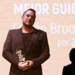 FERRAN BROOKS MEJOR GUION FESTIVAL CINE ALICANTE