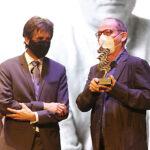 Premio Música para la Imagen Pascal Gaigne del 17 Festival de Cine de Alicante