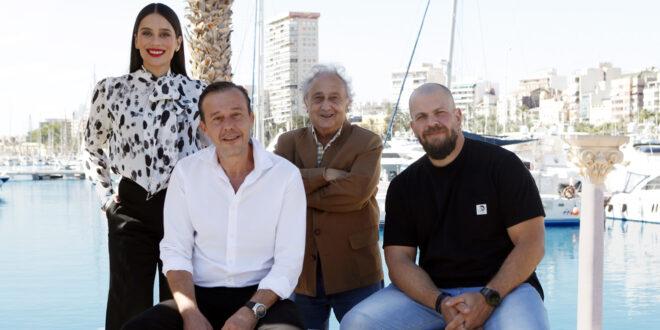 Presentación de la película 'Urubú' 17 Festival Cine Alicante