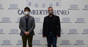 Convenio con Casa Mediterráneo FESTIVAL CINE ALICANTE