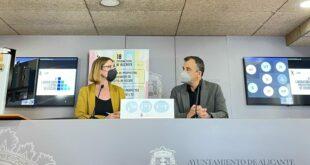 El Festival de Cine de Alicante y el Ayuntamiento de Alicante impulsan el tercer Laboratorio de Proyectos de Ficción