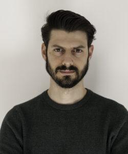 DANIEL TORNERO