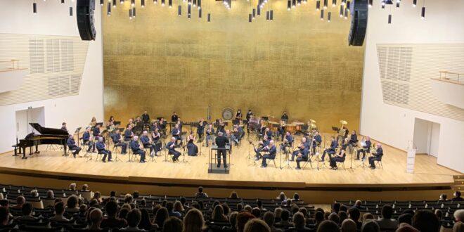 Concierto bandas sonoras Festival Cine Alicante ADDA