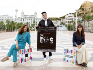 75 días Festival Cine Alicante