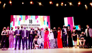 18 Festival Cine Alicante